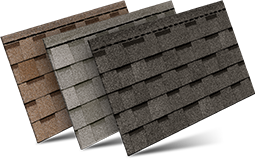 Choose the look of your Atlas Shingles